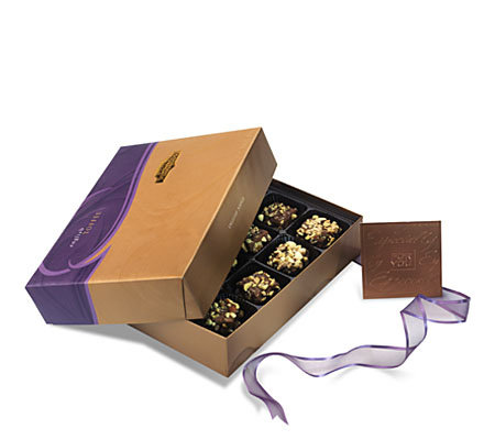 Rocky Mountain English Toffee Gift Box