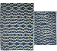 Scott Living Diamond Back Indoor Outdoor Rug