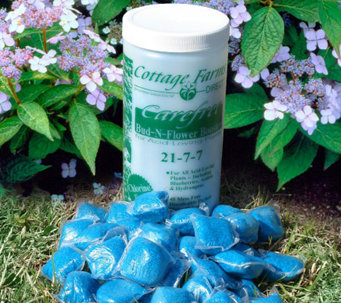Cottage Farms Bud 'N Flower Booster for Acid Loving Plants - M17408