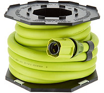 Aqua Joe 50' Expandable Lightweight Kink-Free Hose - M54908