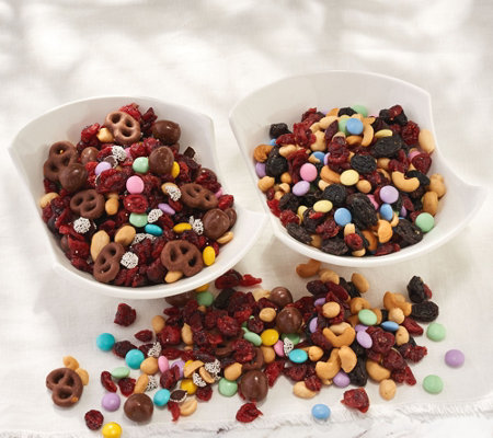 Germack (2) 27-oz Jars of Spring Nut Mix