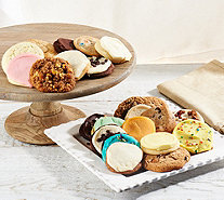 Cheryl's 48 Piece Taste of Cheryl's Cookie Assortment - M51912