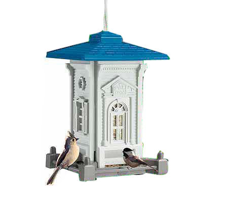 Heritage Bird Feeder