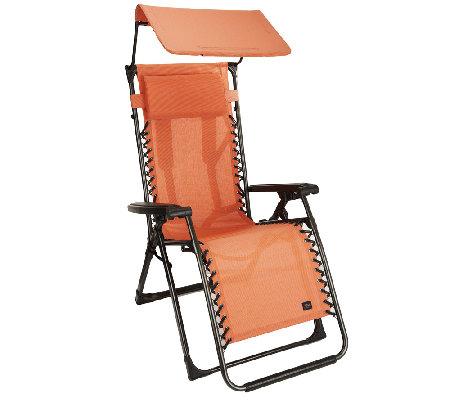 bliss hammocks lightweight gravity free recliner w  canopy bliss hammocks lightweight gravity free recliner w  canopy   page      rh   qvc