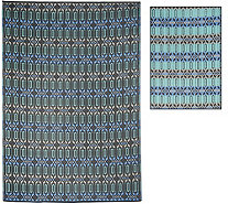 Mad Mats Moroccan 6' x 9' Indoor/Outdoor Floor Mat - M56314