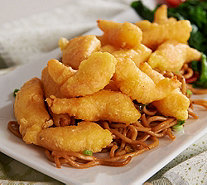 Egg Harbor 4 lb. Bag of Shrimp Tempura - M53615