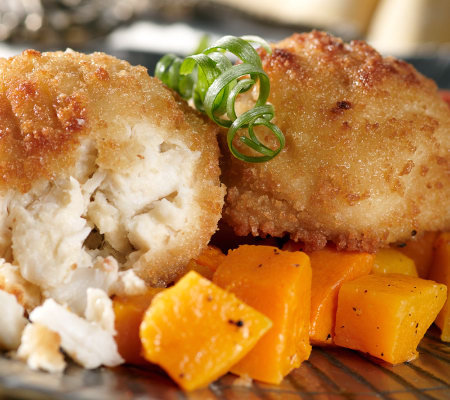 Nutritional Value Of Crab Cakes