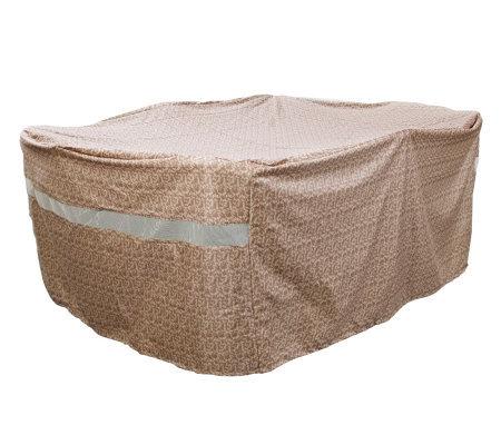 Patio Armor Oversized Outdoor Patio Furniture Cover