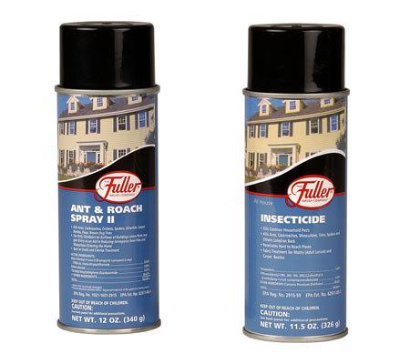 Fuller Brush Bug Spray Kit Qvc Com