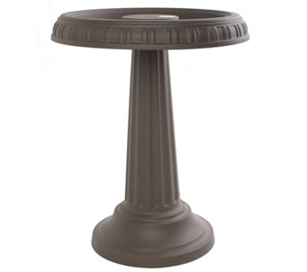 Bloem Grecian Bird Bath - M114523