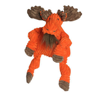 Knotties Moose Dog Toy - M109624