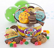 Cheryl's Birthday Treats Pail - M115424