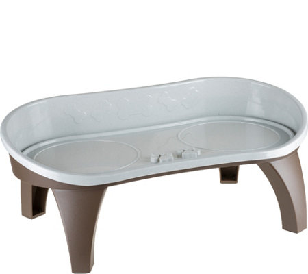 PETMAKER Elevated Pet Tray