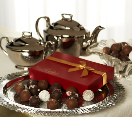 Mrs.Prindable's 45-piece Holiday Truffle Assortment