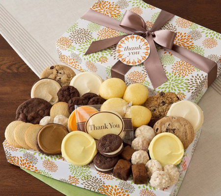 Cheryl's Thank You Bakery Assortment