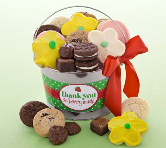 Cheryl's  Thank You Bunches Gift Pail - M115430