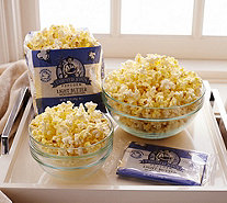 Farmer Jon's (20) 3.5 oz. Bags Virtually Hulless Popcorn - M51031