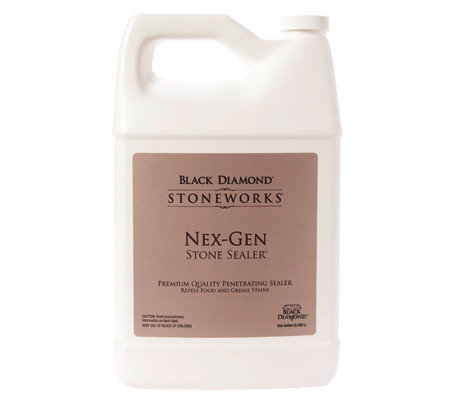 Black Diamond Nex-Gen Premium Stone Sealer