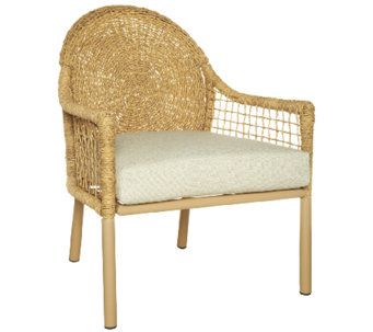 ED On Air Woven Arm Chair by Ellen DeGeneres - M45932