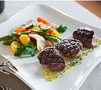 Kansas City Steak Company (16) 2 oz. Tenderloin Medallions - M54833