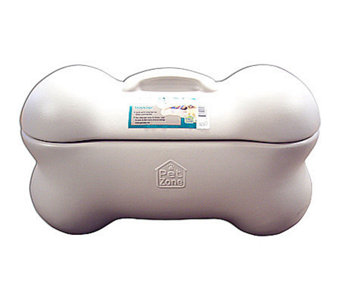 Small Bone Storage Bin - M104234