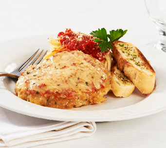 Stuffin Gourmet (12) 5 oz. Traditional Chicken Parm - M51437