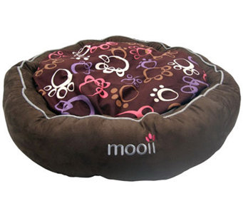 "Mooii 24"" Donut Pet Bed - M112538"