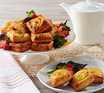 Sh 12/4 Lecoq Cuisine (48) Breakfast Hors d'Oeuvres Auto-Delivery - M57338