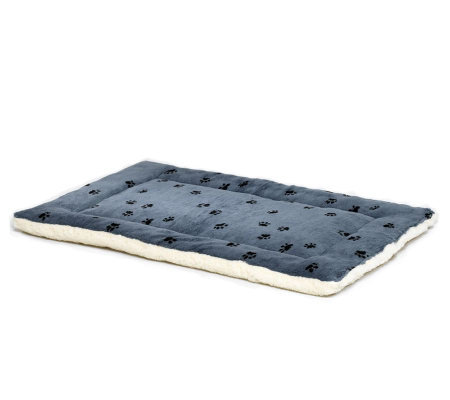 Reversible Pet Bed 29x20