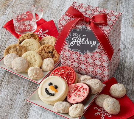 Cheryl's Holiday Cheer Gift Bundle