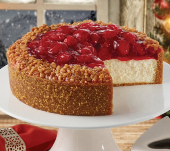 Junior's Strawberry Cheesecake - M115643