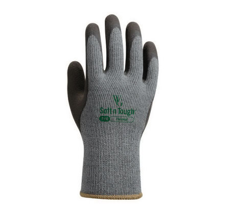 With Garden Ladies Thermal Soft N Tough Gardening Gloves