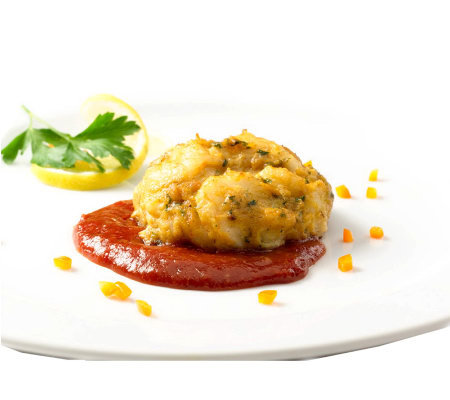 Chesapeake Bay Gourmet 12 4 Oz Shrimp Crab Cakes Page