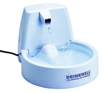 Radio Systems Drinkwell The Original Pet Fountain - M112744