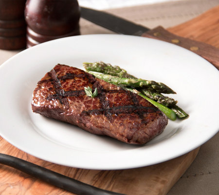 Rastelli Market Fresh Black Angus Sirloin Steaks 12/4 oz