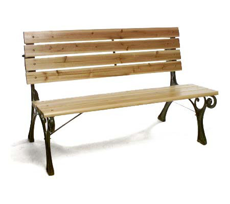 Thomas Pacconi Convertible Garden Bench Picnic Table
