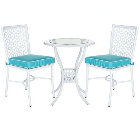 Scott Living 3-piece Cape May Bistro Set