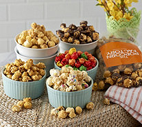 Ships 4/3 The Popcorn Factory 6 lbs. of Springtime Popcorn - M54346