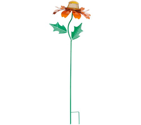 Ultimate Innovations Giant Fall Flower Birdfeeder