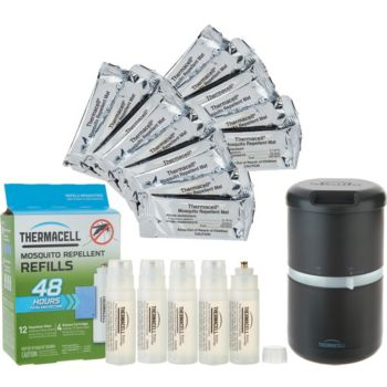 Thermacell Halo Mosquito Repeller Portable Protection