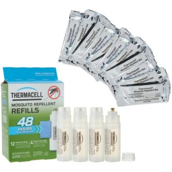Thermacell Mosquito Repellent 48 hour Refill