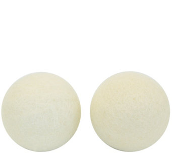 Bio Cleaner 2-Pack Wool Dryer Balls - M115154