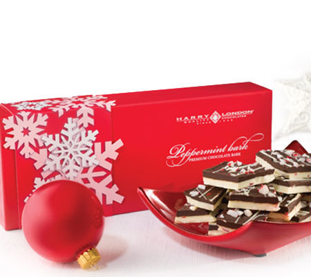 Harry London 16oz Signature Peppermint Bark