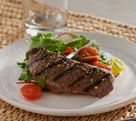 Kansas City Steak Company (12) 4 oz. Sandwich Steaks Auto-Delivery
