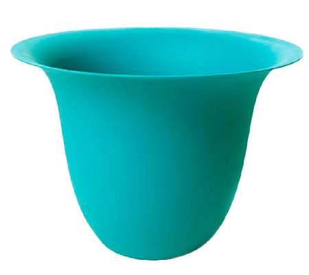 "Bloem 10"" Modica Planter"