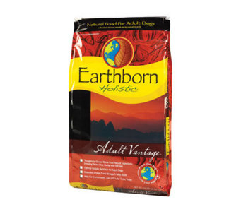 Earthborn Adult Vantage Dog Food - M111160