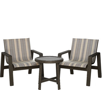 Garden Furniture Qvc scott living — outdoor furniture — outdoor living — for the home