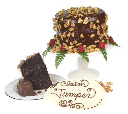 Claim Jumper Butter Cake Recipe
