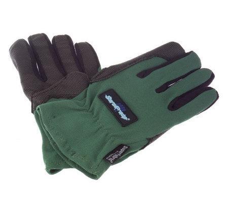 Safe Grasp Garden Armor Multi-Purpose Garden Gloves