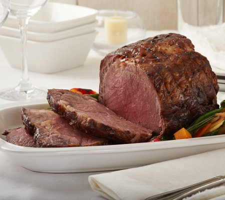 Kansas City Steak Company 4-4.5 lb. Prime Rib Roast Auto-Delivery
